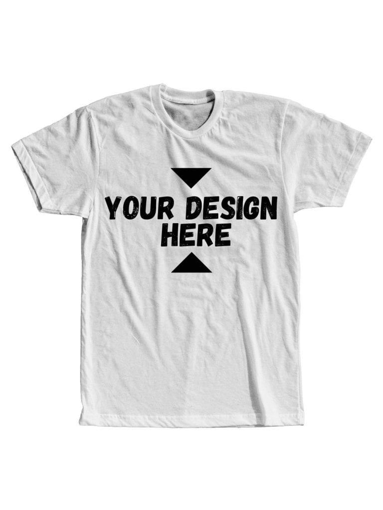Custom Design T shirt Saiyan Stuff scaled1 - Jujutsu Kaisen Shop