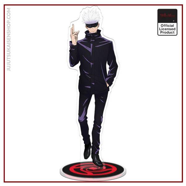 2020 Japan anime 21CM Jujutsu Kaisen Acrylic Figure Stand Model Plate Desk Decor Cosplay Xmas - Jujutsu Kaisen Shop