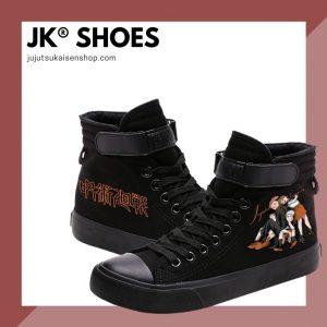 Jujutsu Kaisen Shoes