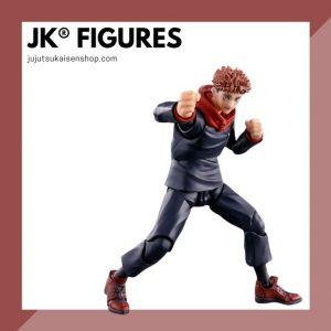 Jujutsu Kaisen Figures
