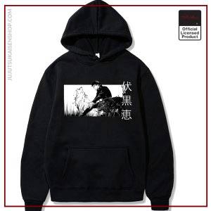 Jujutsu Kaisen Hoodies Pullovers Tops Long Sleeves Hoodie Men - Jujutsu Kaisen Shop