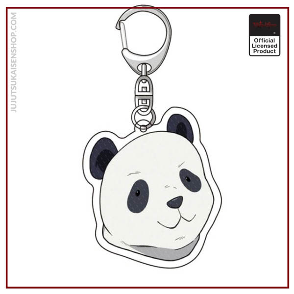 Jujutsu Kaisen Yuji Itadori Kugisaki Nobara Acrylic Keychain Key Rings Badge 5.jpg 640x640 5 - Jujutsu Kaisen Shop