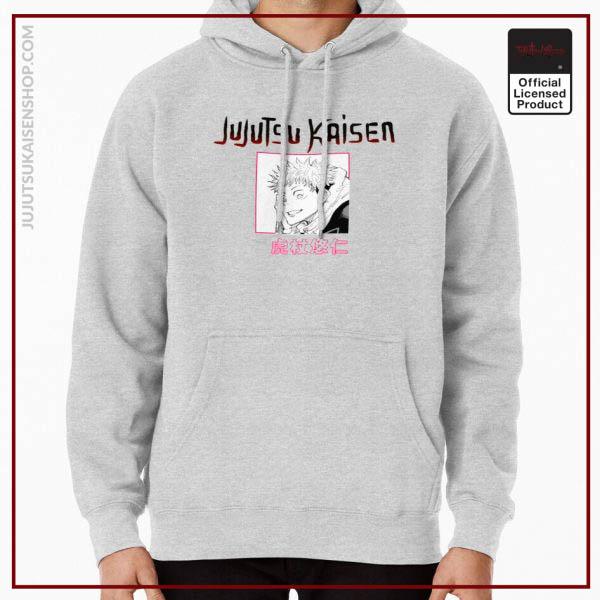 ®Jujutsu Kaisen Hoodie - Anime Hoodie RB1901