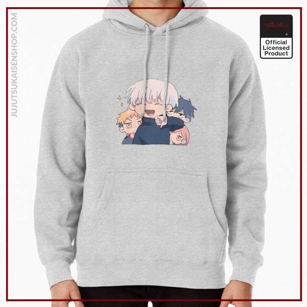 ®Jujutsu Kaisen Hoodie -Chibi JJK Anime Hoodie RB1901