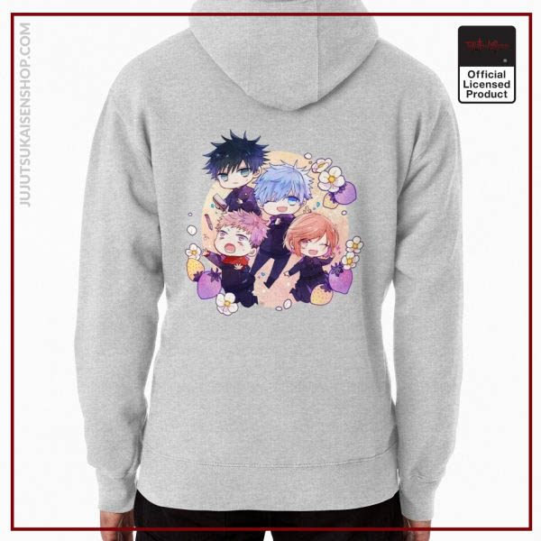 Design Anime Hoodie