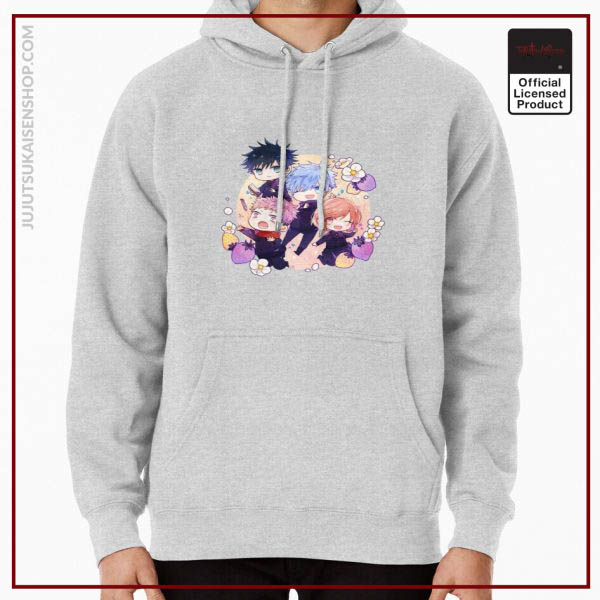 ®Jujutsu Kaisen Hoodie - Design Anime Hoodie RB1901