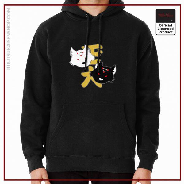 ®Jujutsu Kaisen Hoodie - Divine Dog Anime Hoodie RB1901