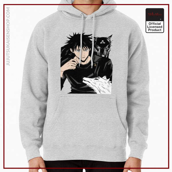 ®Jujutsu Kaisen Hoodie -Fushiguro Megumi JJK Anime Hoodie RB1901