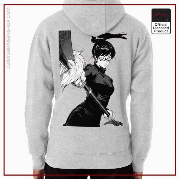 Maki Zenin JJK Anime Hoodie