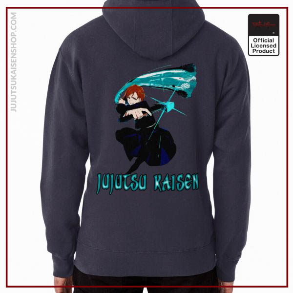 ®Jujutsu Kaisen Hoodie - Nobara Kugisaki Anime Hoodie RB1901