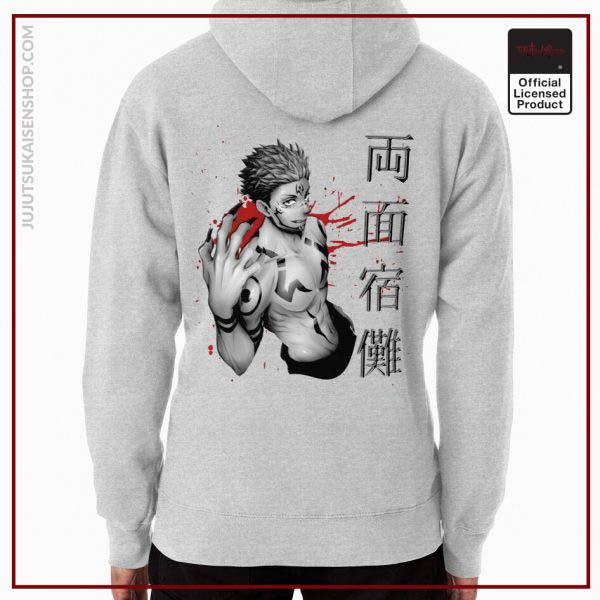 Ryomen Sukuna T shirts Anime Hoodie