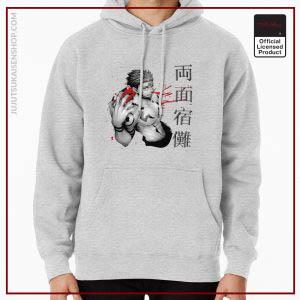 ®Jujutsu Kaisen Hoodie -Ryomen Sukuna T shirts Anime Hoodie RB1901