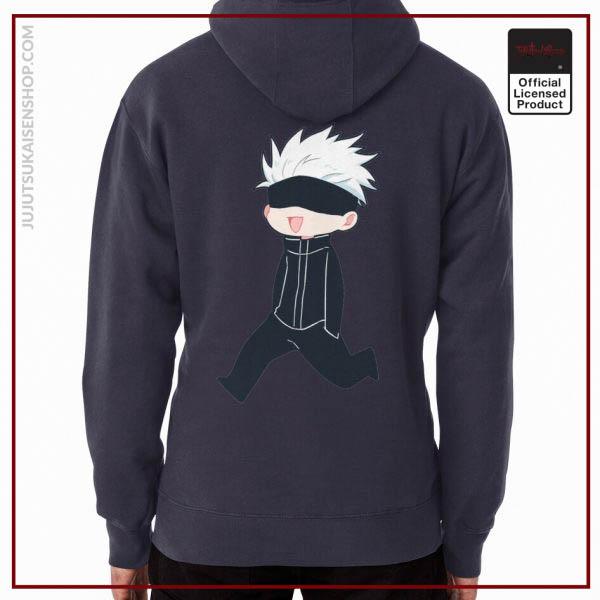 Satoru gojou Anime Hoodie