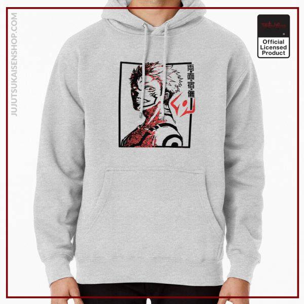 ®Jujutsu Kaisen Hoodie - T Shirt Anime Hoodie RB1901