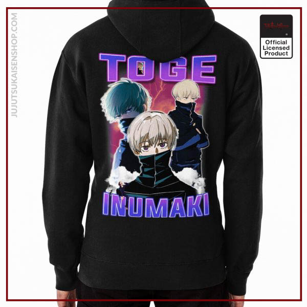 Toge Inumaki Anime Hoodie