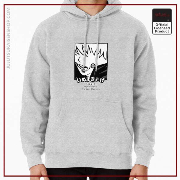 ®Jujutsu Kaisen Hoodie - Toge Inumaki Anime Hoodie RB1901