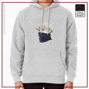 ®Jujutsu Kaisen Hoodie -Toge Inumaki Anime Hoodie RB1901