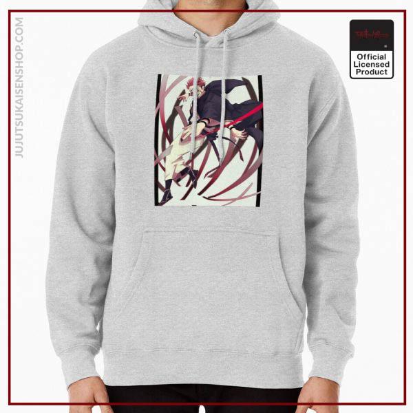 ®Jujutsu Kaisen Hoodie -anime jepang Anime Hoodie RB1901