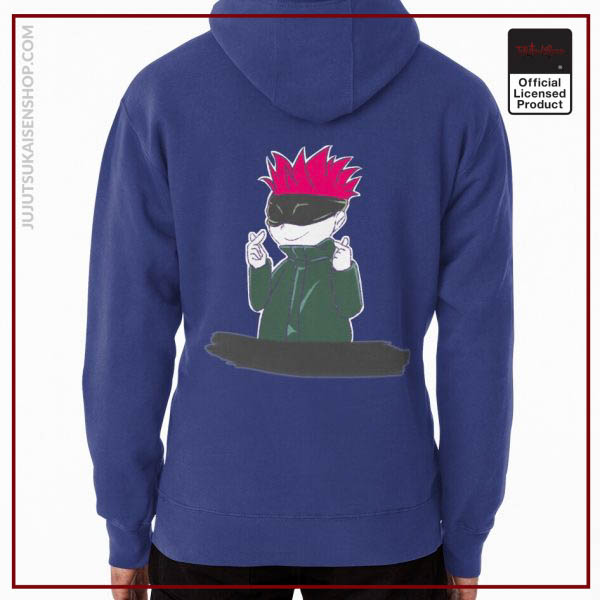 ®Jujutsu Kaisen Hoodie -gojo satoru Anime Hoodie RB1901