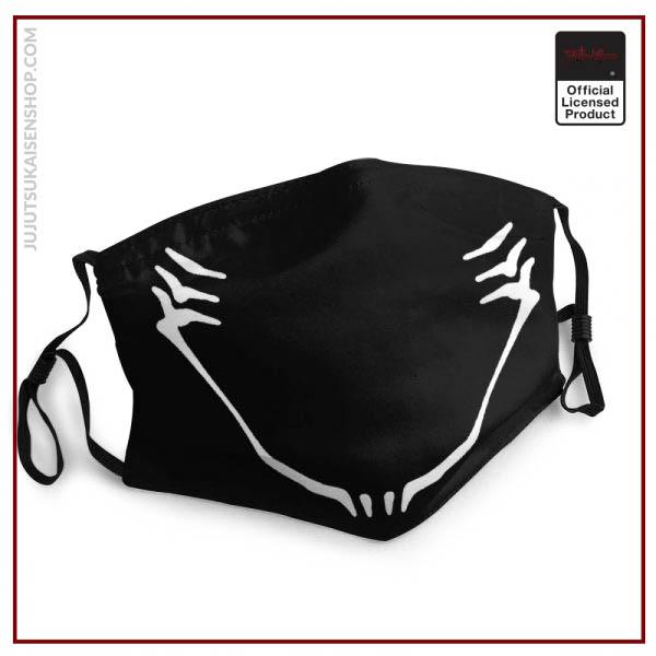Jujutsu Kaisen Protection s Mask Jujutsu Kaisen Washable Mask Protection Respirator Muffle - Jujutsu Kaisen Shop