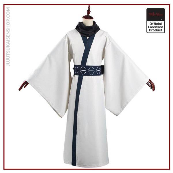 Jujutsu cos Kaisen Sukuna Ryoume Cosplay Costume Kimono Outfits Halloween Carnival Suit 1 - Jujutsu Kaisen Shop