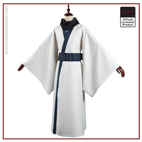 Jujutsu cos Kaisen Sukuna Ryoume Cosplay Costume Kimono Outfits Halloween Carnival Suit 2 - Jujutsu Kaisen Shop