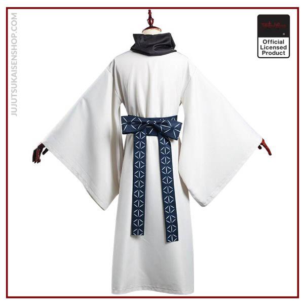 Jujutsu cos Kaisen Sukuna Ryoume Cosplay Costume Kimono Outfits Halloween Carnival Suit 3 - Jujutsu Kaisen Shop