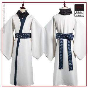 Jujutsu cos Kaisen Sukuna Ryoume Cosplay Costume Kimono Outfits Halloween Carnival Suit - Jujutsu Kaisen Shop