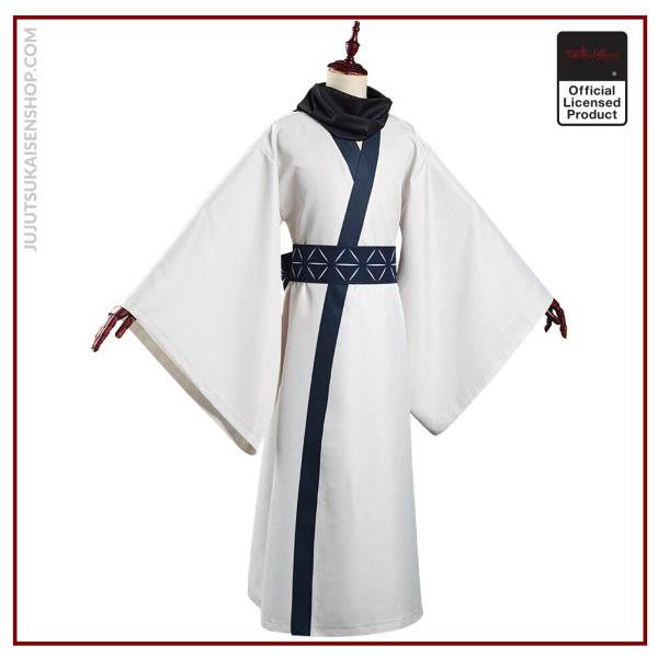 Jujutsu cos Kaisen Sukuna Ryoume Cosplay Costume Kimono Outfits Halloween Carnival Suit 4 - Jujutsu Kaisen Shop