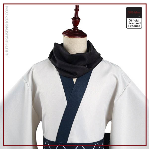 Jujutsu cos Kaisen Sukuna Ryoume Cosplay Costume Kimono Outfits Halloween Carnival Suit 5 - Jujutsu Kaisen Shop