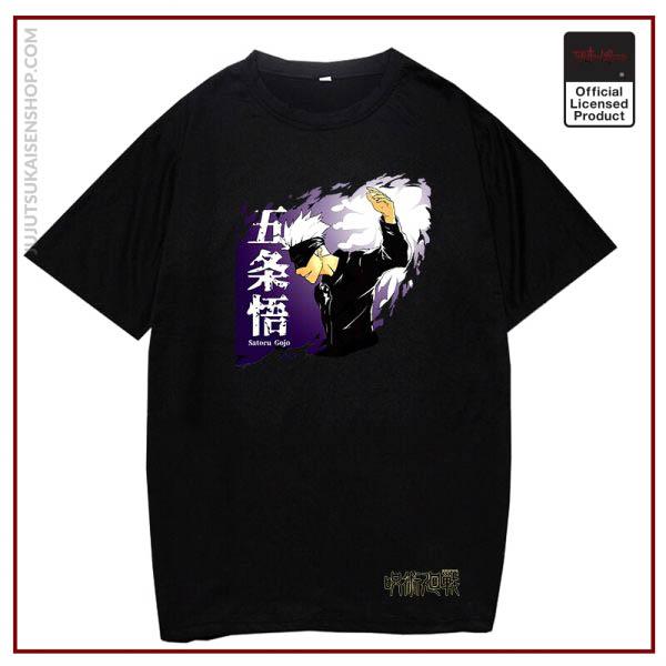 New Cartoon Jujutsu kaisen Anime Graphic t shirts Japanese Style Couple Clothes Streetwear Harajuku Teen Manga 4 - Jujutsu Kaisen Shop