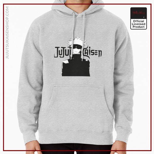 ssrcomhoodiemensheather greyfrontsquare productx1000 bgffffff.1 15 - Jujutsu Kaisen Shop