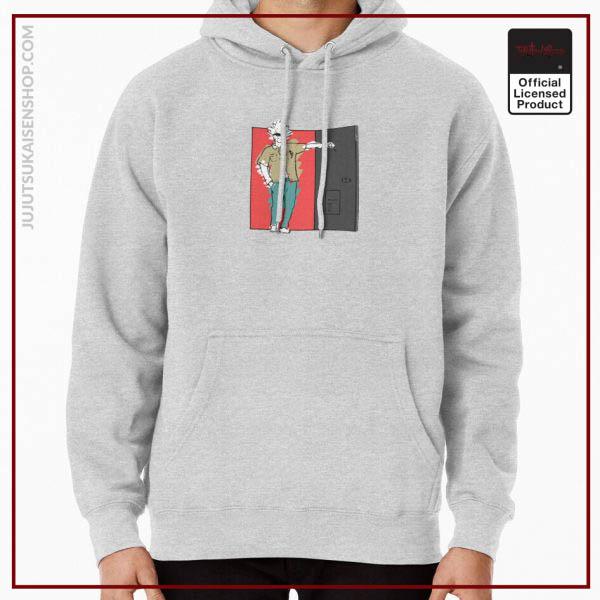ssrcomhoodiemensheather greyfrontsquare productx1000 bgffffff.1 19 - Jujutsu Kaisen Shop