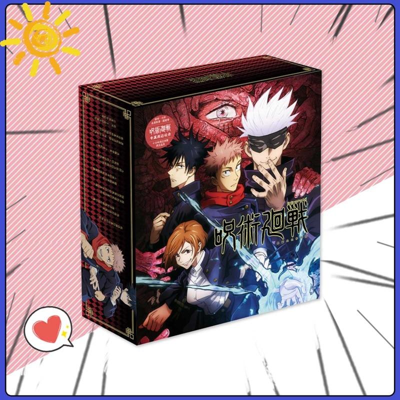 Limited Jujutsu Kaisen Gift Box