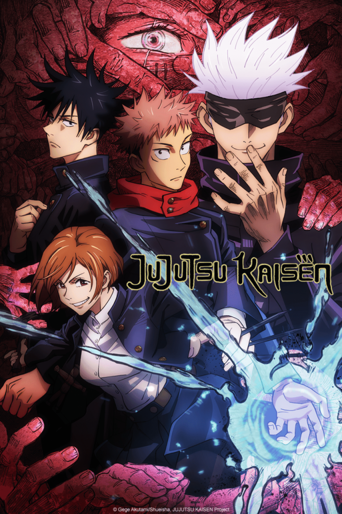 The Most Intriguing 10 Questions About Jujutsu Kaisen!