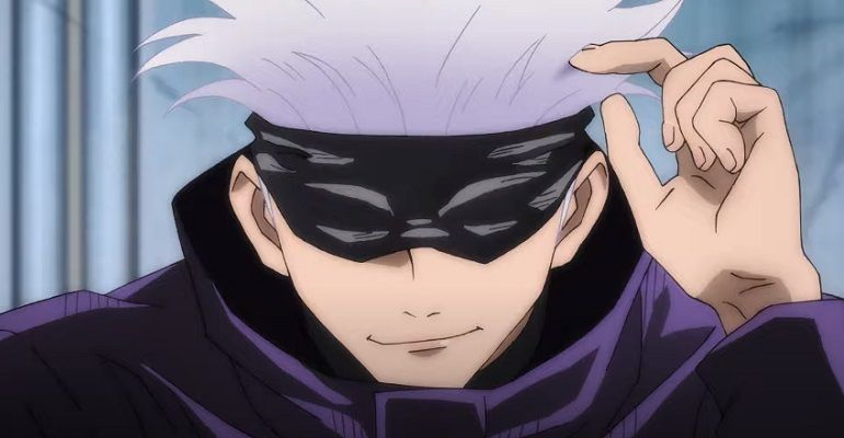 Top 5 Most Powerful Sorcerer in Jujutsu Kaisen!