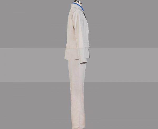 Customize Jujutsu Kaisen Kento Nanami Cosplay Costume Outfit 1 - Jujutsu Kaisen Shop