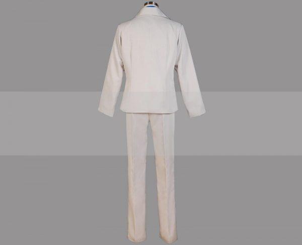 Customize Jujutsu Kaisen Kento Nanami Cosplay Costume Outfit 3 - Jujutsu Kaisen Shop