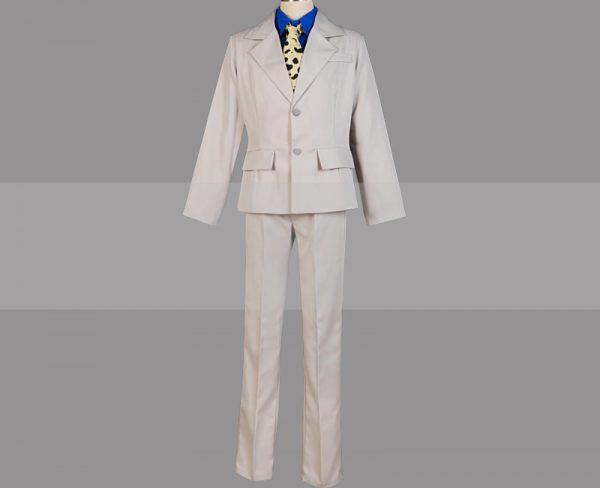 Customize Jujutsu Kaisen Kento Nanami Cosplay Costume Outfit - Jujutsu Kaisen Shop