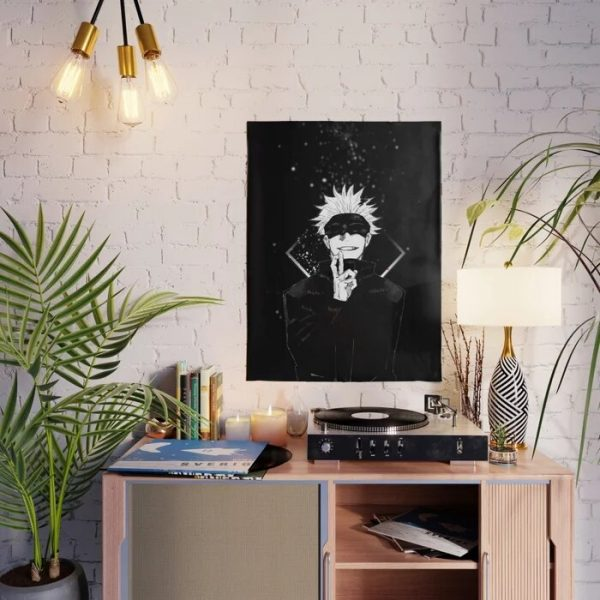 Home Decoration Hd Print Pictures Japanese Anime Wall Art Modular Jujutsu Kaisen Poster Canvas Painting For 1 - Jujutsu Kaisen Shop