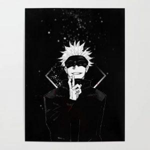 Home Decoration Hd Print Pictures Japanese Anime Wall Art Modular Jujutsu Kaisen Poster Canvas Painting For - Jujutsu Kaisen Shop