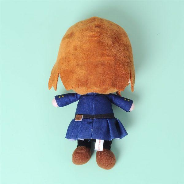 Jujutsu Kaisen Kugisaki Nobara Toys Anime Plush Doll Stuffed Toy Key Ring Bagpack Phone Pendants Size 4 - Jujutsu Kaisen Shop