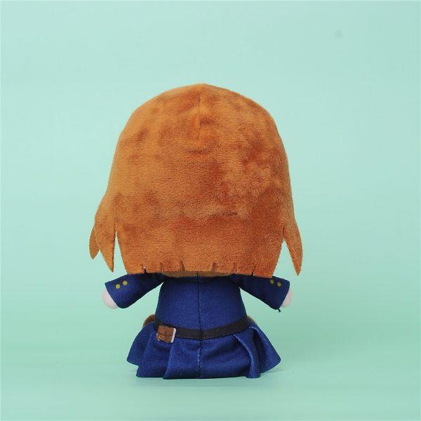 Jujutsu Kaisen Kugisaki Nobara Toys Anime Plush Doll Stuffed Toy Key Ring Bagpack Phone Pendants Size 5 - Jujutsu Kaisen Shop