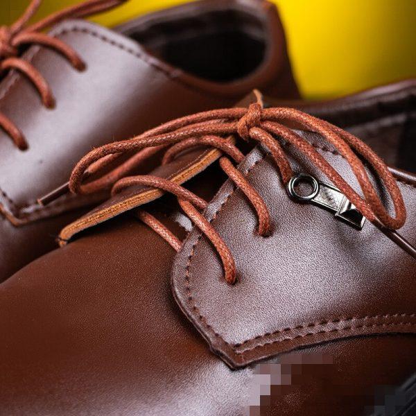 Jujutsu Kaisen Nanami Kento Cosplay Shoes Man Leather Shoes 2 - Jujutsu Kaisen Shop