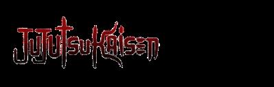 Jujutsu Kaisen Shop