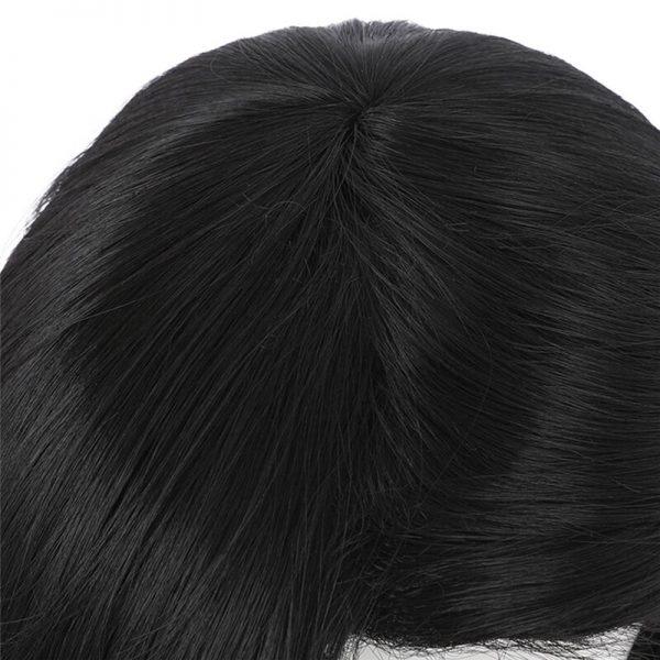 Yoshino Junpei Cosplay Wigs Anime Jujutsu Kaisen Black Heat Resistant Synthetic Hair Wig Pelucas 5 - Jujutsu Kaisen Shop