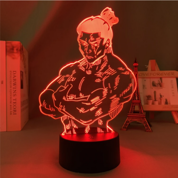aoi todo led lamp - Jujutsu Kaisen Shop