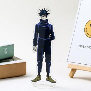 Jujutsu Kaisen Figure - Figure Stand Model Plate Desk Decor