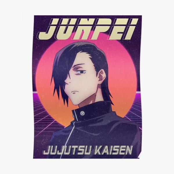 junpei 2 - Jujutsu Kaisen Shop