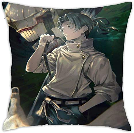 yuta pillow - Jujutsu Kaisen Shop